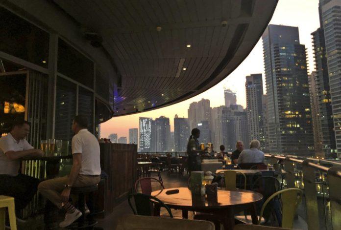 alcohol-Dubai