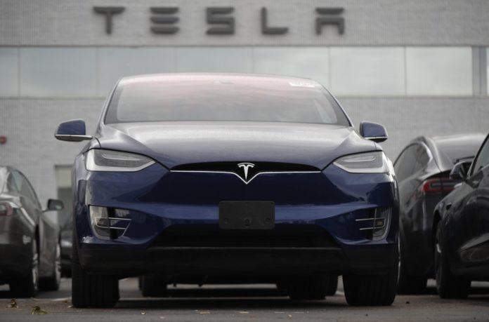 Tesla-3Qprofit