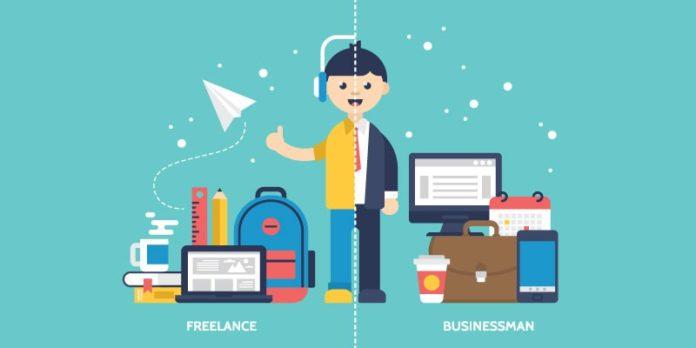 Freelance- Entrepreneurs