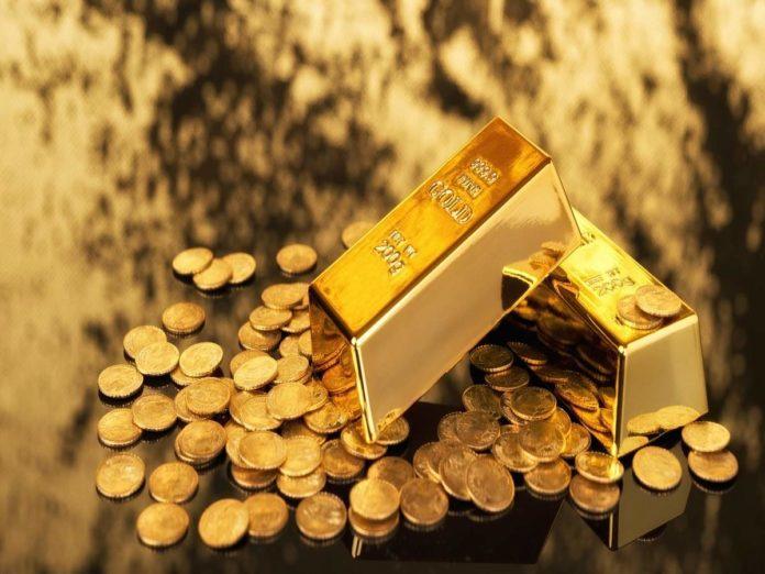 Gold NYK Täglich