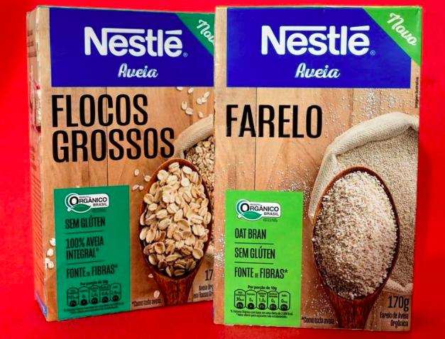 human diet-Nestlé