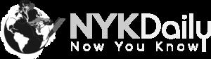 nyk daily logo