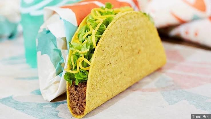 Is Taco Bell Open Christmas Day 2020 Man breaks into Taco Bell, prepares food, takes nap   NYK Daily