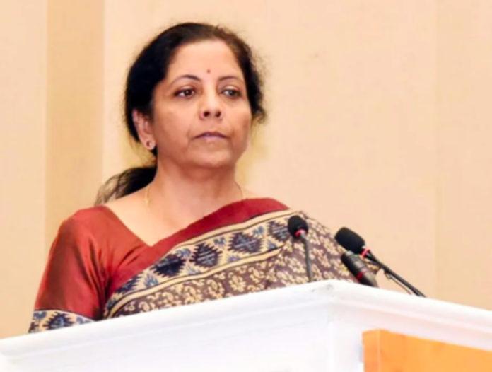 india-finance-minister-nirmala-sitharaman-employee-provident-fund-nykdaily-arushisana