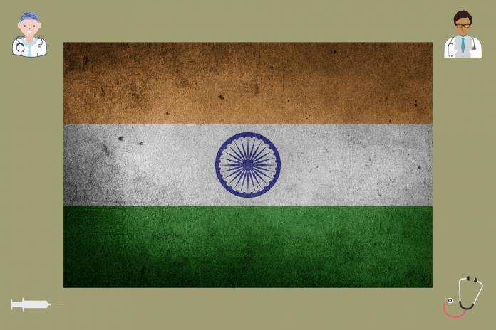 india-no-shortage-medical-equipment-nykdaily-arushisana