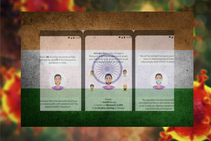 india-government-app-arogya-setu-nykdaily-coronavirus-arushisana