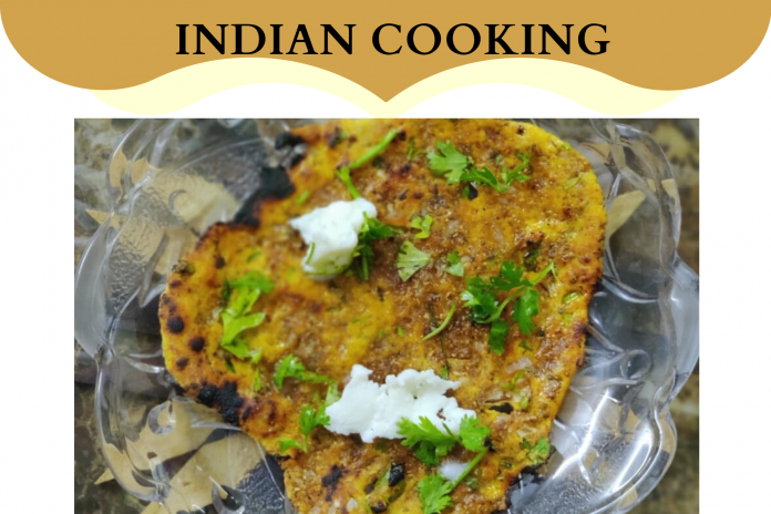 arushisana-recipe-nykdaily-missi-roti-flatbread-indian-flavoured-chickpea-flour