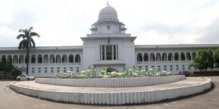 Bangladesh-court