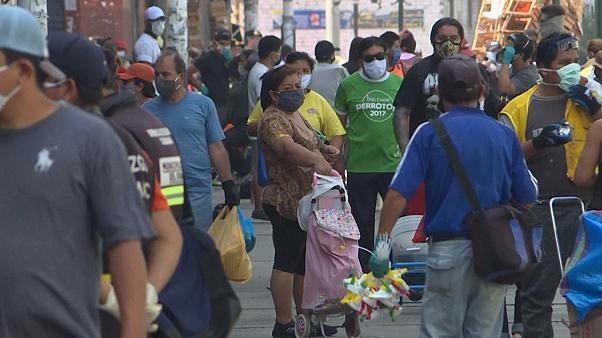 Peru to reevaluate the national health crisis amid Coronavirus - NYK Daily