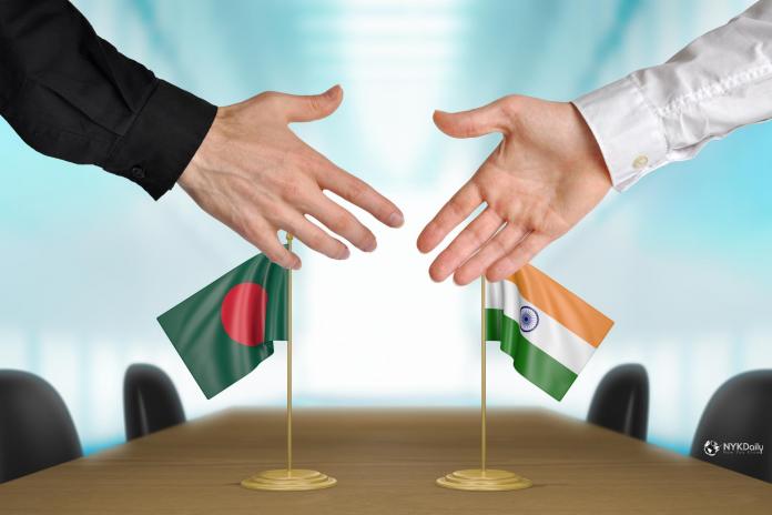 ভারত-বাংলাদেশ