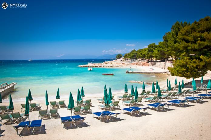 albania-beach