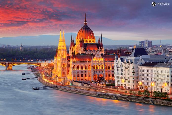 बुडापेस्ट-इतिहास