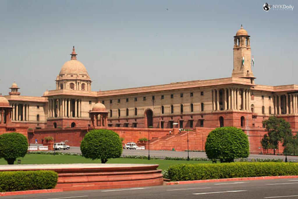 Parliament-India.