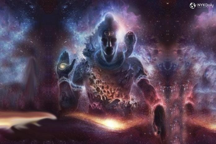 কল্পনা-মহাদেব-শিব-কল্পনা-শক্তি-মন-আধ্যাত্মিকতা-যোগ