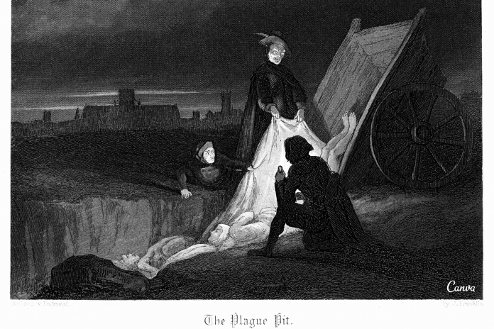 history-plague-london-death-witch