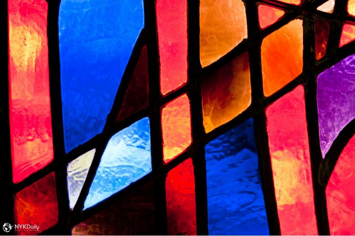 कला ग्लास-काम-पेंटिंग
