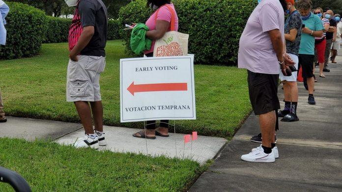 Florida Voting