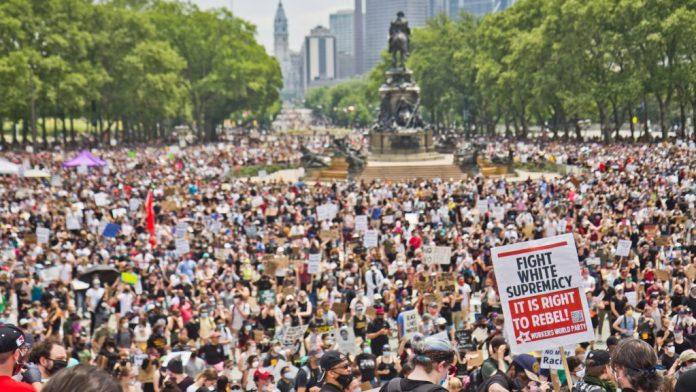 Philadelphia protests