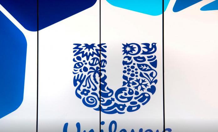 Unilever Logo NYK