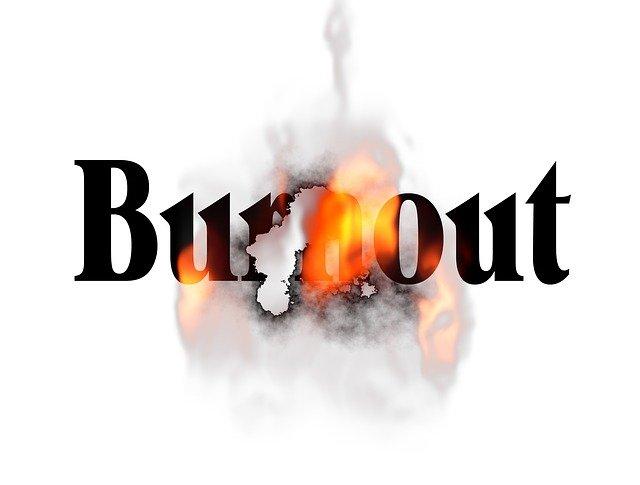 Overwhelm - Overwhelming - Burnout - Depression - Change