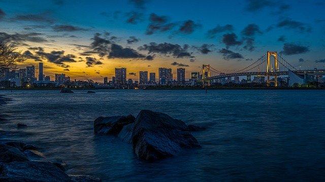 Japan-Tokyo-Travel-Honeymoon-Sea