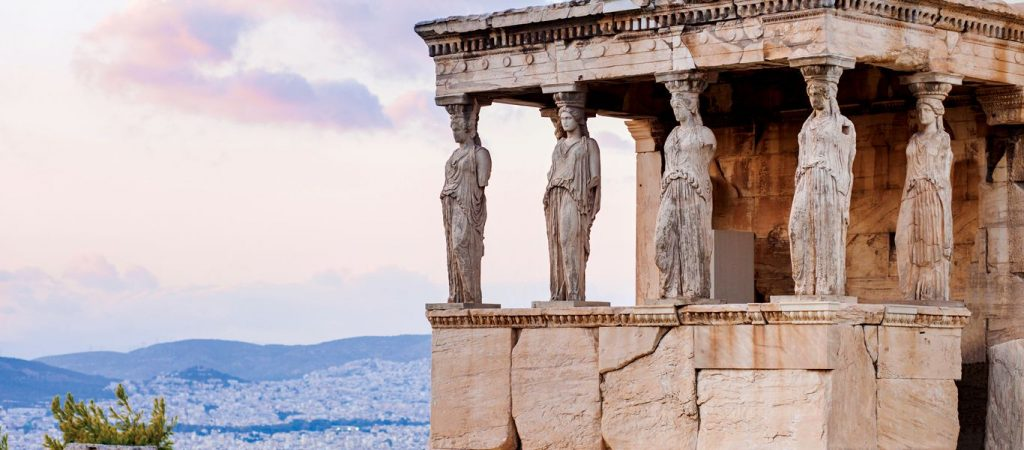 The Rise and Fall of Ancient Greece - NYK Daily