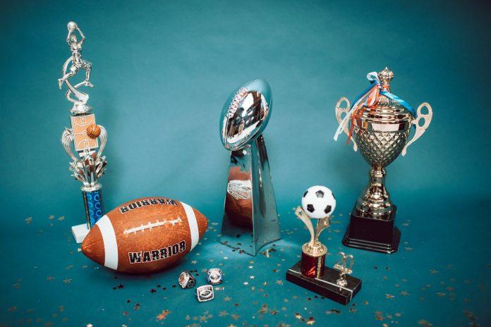 top sport ball business